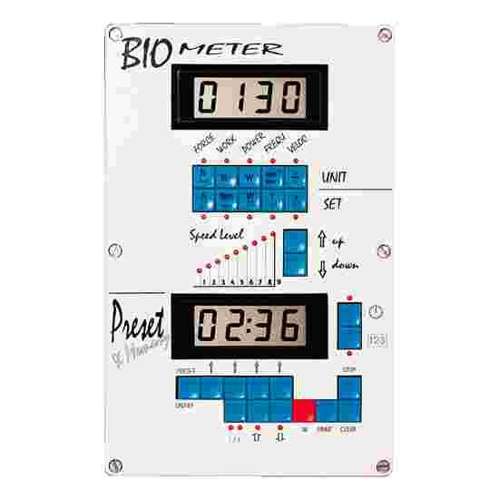 BioMeter Ohne Software