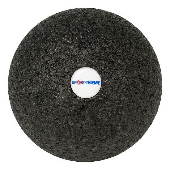 BLACKROLL® Ball  ø 8 cm, Schwarz