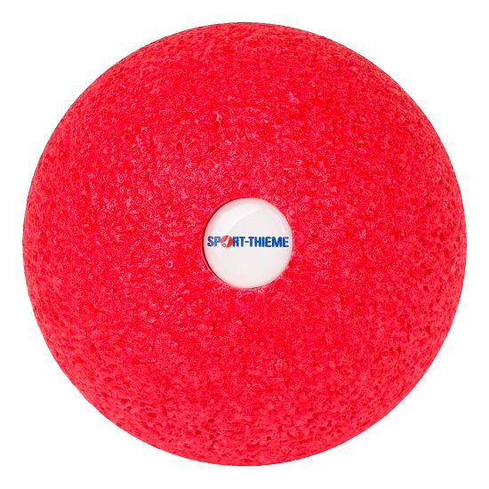 BLACKROLL® Ball  ø 8 cm, Rot