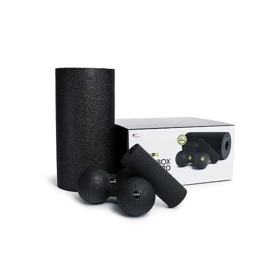 "Blackroll ""Blackbox"" Black"