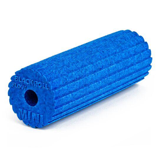 """Blackroll """"Mini Flow"""" Fascia Roll Blue"""
