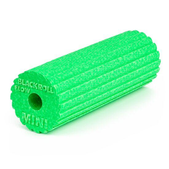 """Blackroll """"Mini Flow"""" Fascia Roll Green"""