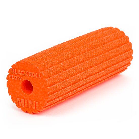 """Blackroll """"Mini Flow"""" Fascia Roll Orange"""