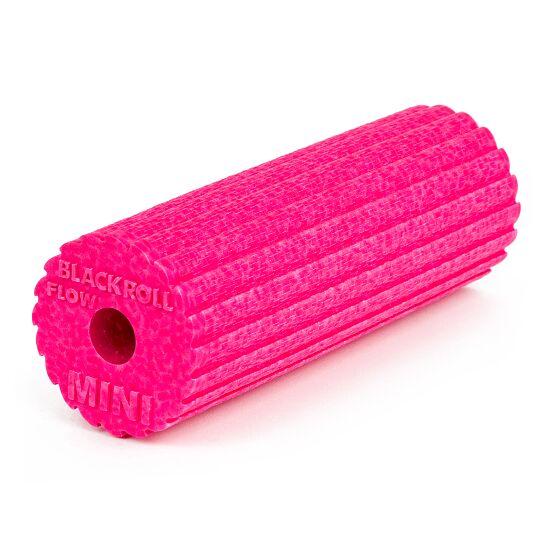 """Blackroll """"Mini Flow"""" Fascia Roll Pink"""