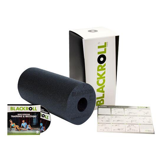 Blackroll® Rulle Sort, 30 cm
