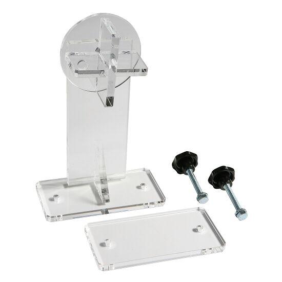 Blasensäulenhalterung für das Wahrnehmungsmobil® Für Rohrdurchmesser 10 cm
