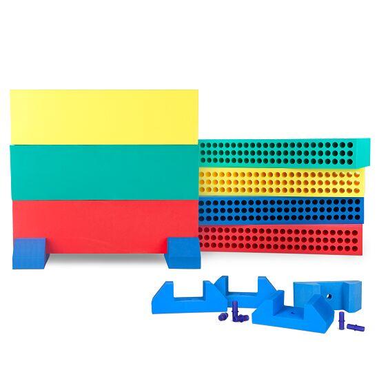 BlockX Hurdle Set
