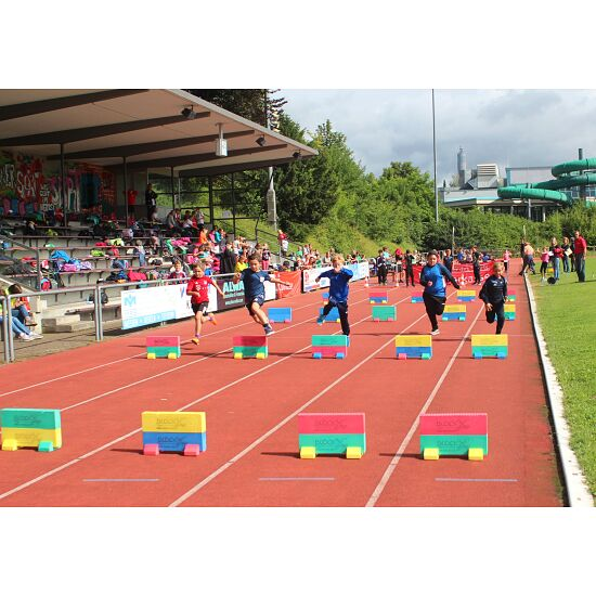 BlockX® Hurdle Set