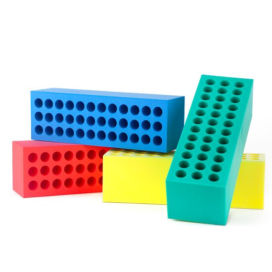 BlockX® MINIBlockX Starter Set with Bag