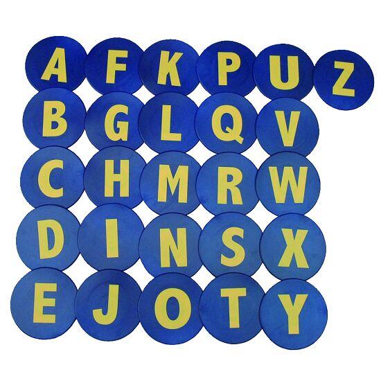 """Bodenmarkierung """"Buchstaben A-Z"""""""