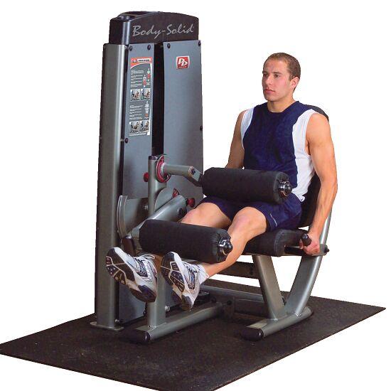 """Body-Solid® Beinstrecker und -beuger """"Pro Dual"""" Gewichtsblock 95 kg"""
