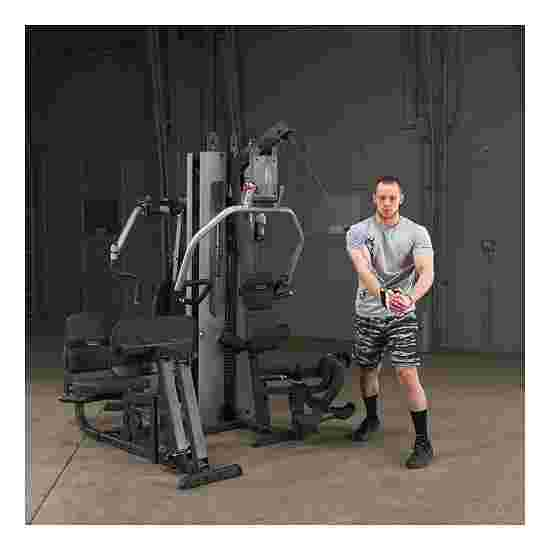 "Body-Solid ""G-9U"" Full-Body Trainer incl. Leg Press"