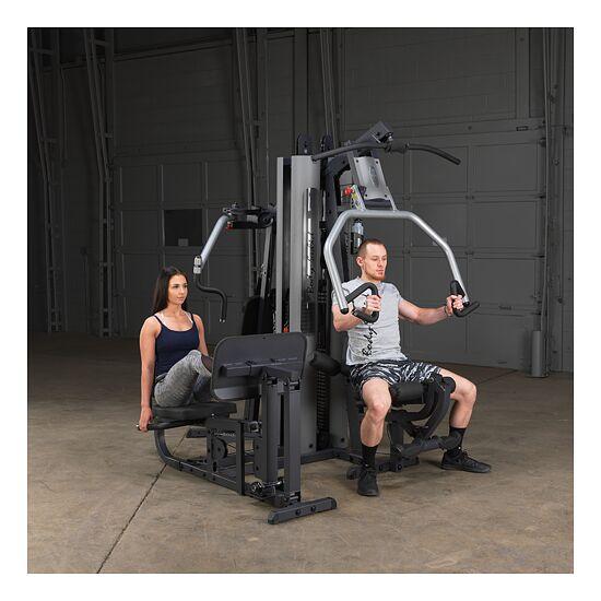 """Body-Solid® Ganzkörpertrainer """"G-9S"""" inkl. Beinpresse"""