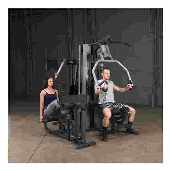 """Body-Solid Ganzkörpertrainer """"G-9S"""" inkl. Beinpresse"""