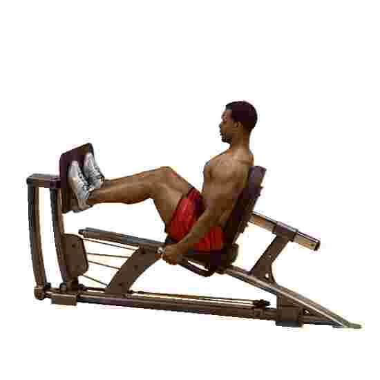Body-Solid Leg Press for the Fusion 500 & 600 Multigyms