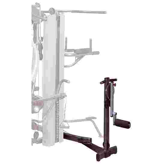 Body-Solid Multi Hip Machine for the Fusion 500 & 600 Multigyms