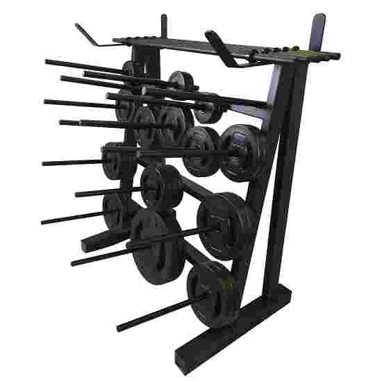Bodypump Dumbbell Stands