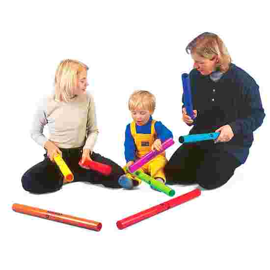 Boomwhackers Diatonisk sæt