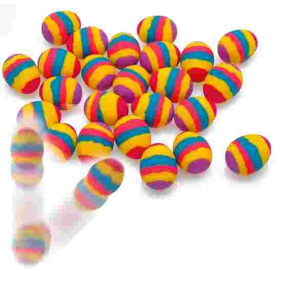 Bouncy Eggs