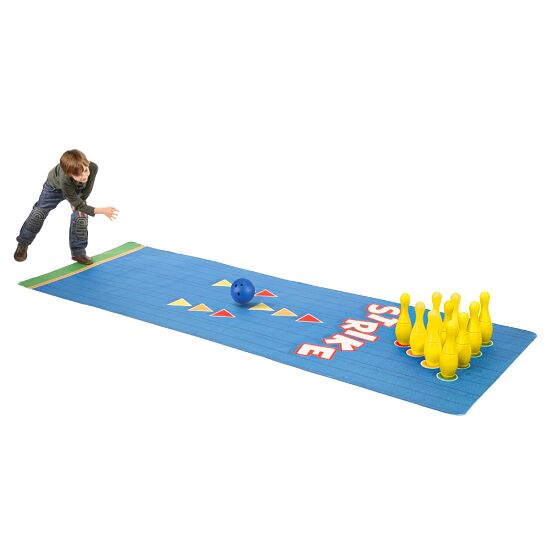 """Bowling"" Games Mat Set"