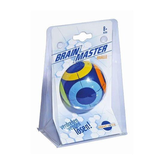 Brain Master Braille