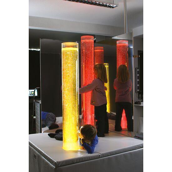 Brudsikre Akryl-spejlplader 150x100 cm