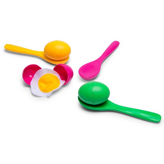BS Egg-and-Spoon Race Game