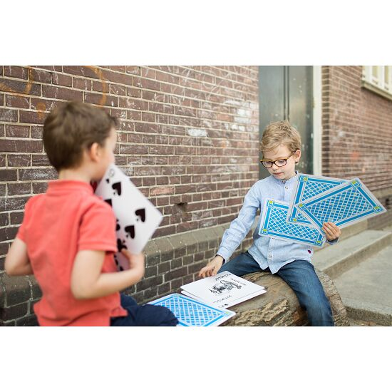 BS Giant Playing Cards