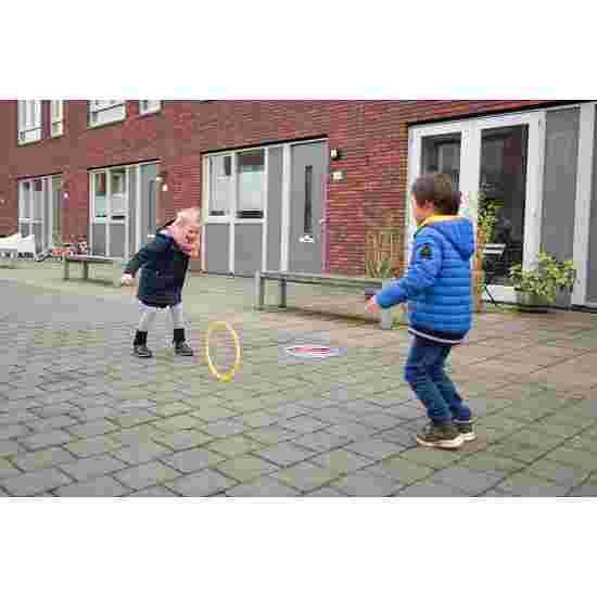 """BS Toys Bewegungsspiel """"5-Ring-Spiel"""""""