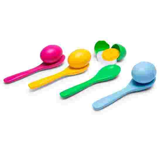 BS Toys Eierlauf-Spiel