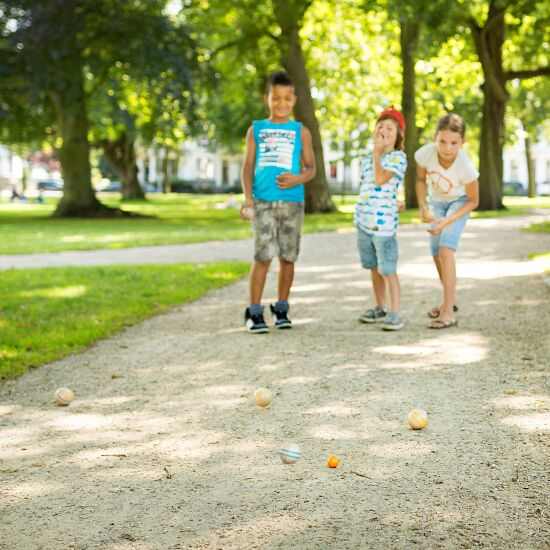 BS Wooden Boules