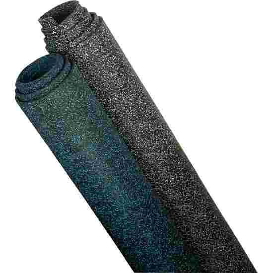 "BSW ""Everroll"" Sports Flooring Black/grey, 6 mm"