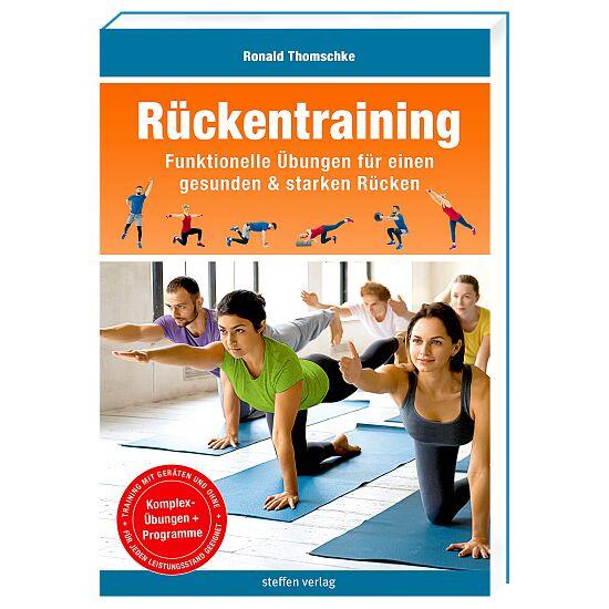 Buch: Rückentraining