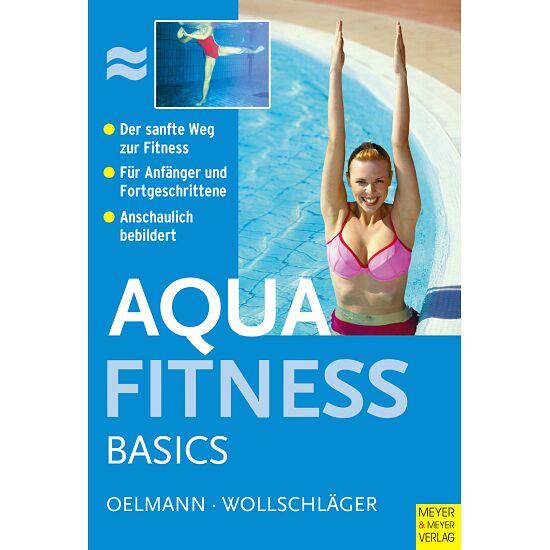 """Buch """"Aqua Fitness Basics"""""""