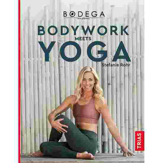 Buch 'Bodywork meets Yoga'