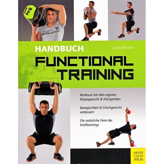 "Buch ""Functional Training"""
