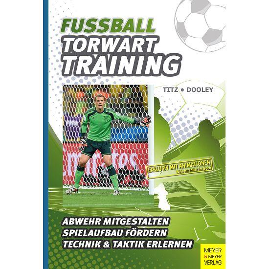 "Buch ""Fussball - Torwarttraining"""