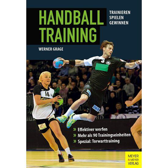 """Buch """"Handballtraining"""""""