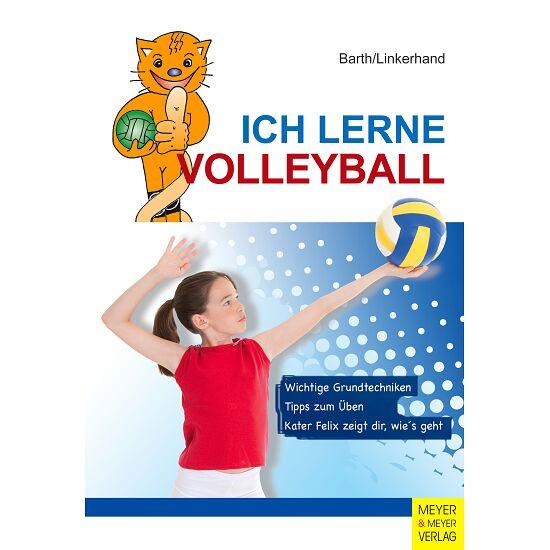 """Buch """"Ich lerne Volleyball"""""""