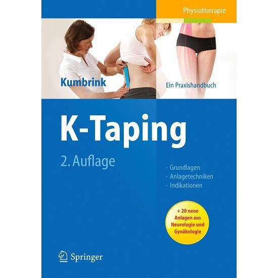 "Buch ""K-Taping"""