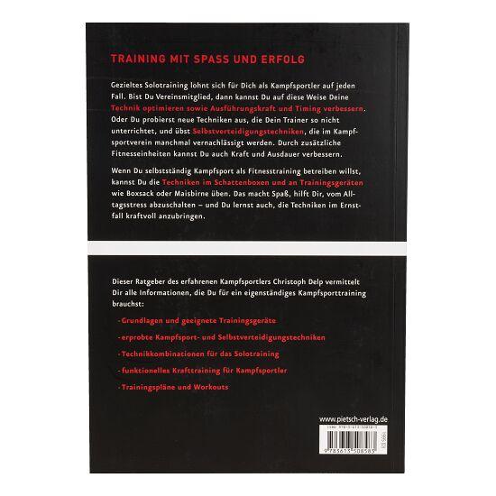 Buch 'Kampfsport-Solotraining'