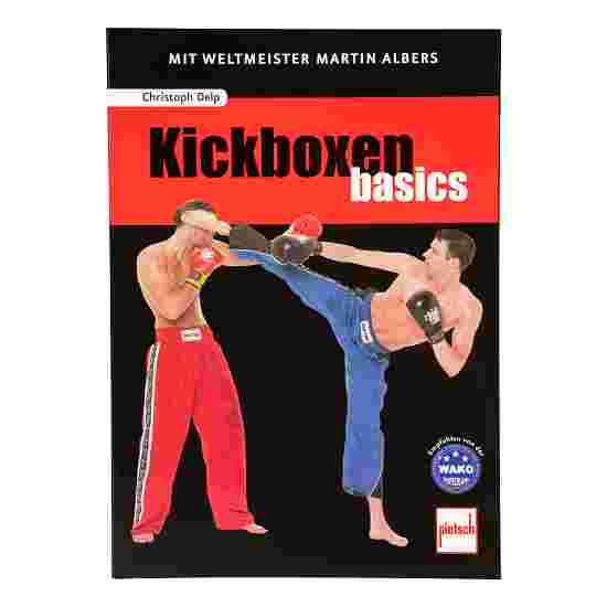 Buch 'Kickboxen basics'