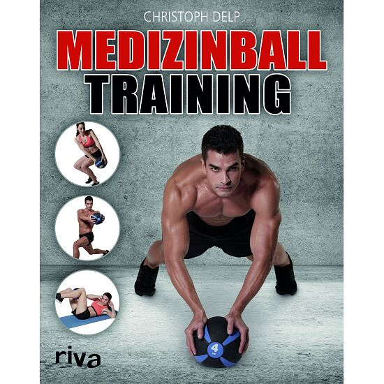 "Buch ""Medizinball Training"""