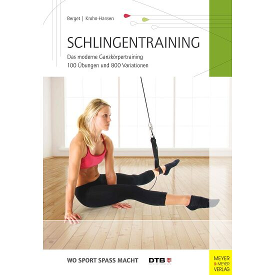 "Buch ""Schlingentraining"""