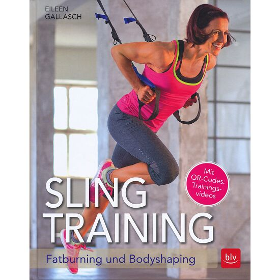 "Buch ""Sling Training"""