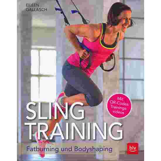 "Buch ""Sling Training"""