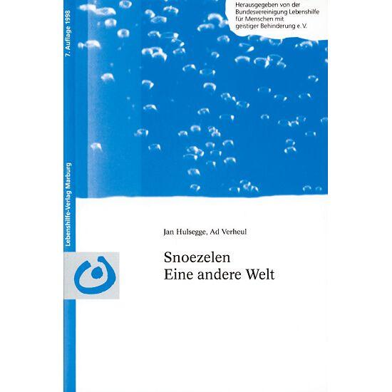 """Buch """"Snoezelen – Eine andere Welt"""""""