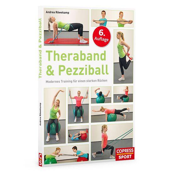 Buch 'Theraband & Pezziball'