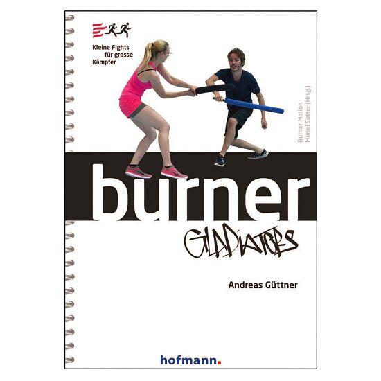 "Burnermotion® ""School Set"" Gladiator Bats Regular"