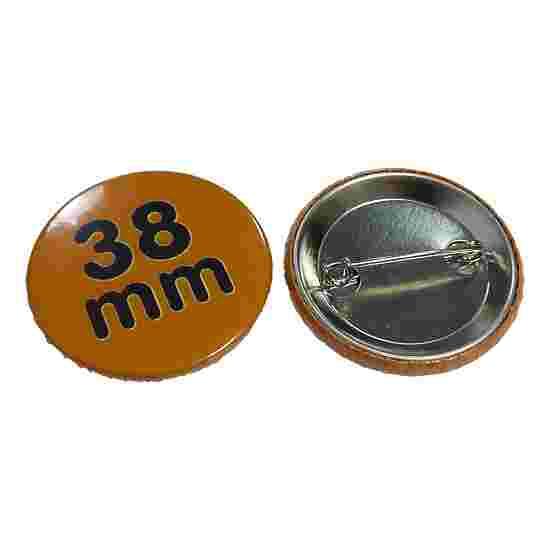 Button-Rohmaterial Für 38 mm Button